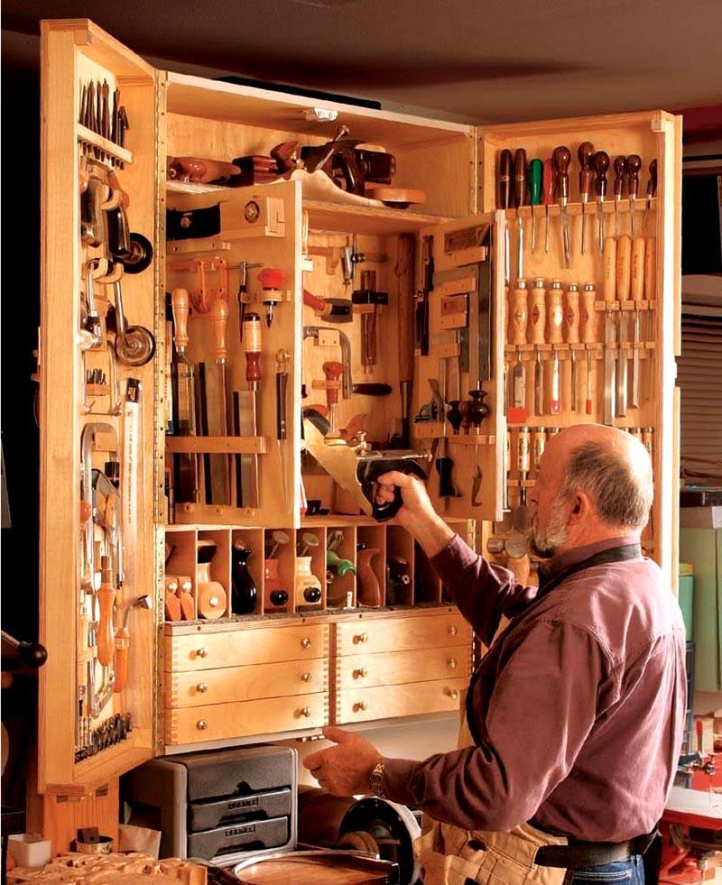 Шкаф для мелочей своими руками 83