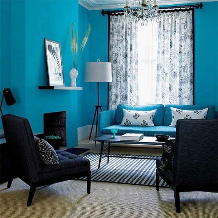 Какие цвета сочетаются с белой мебелью