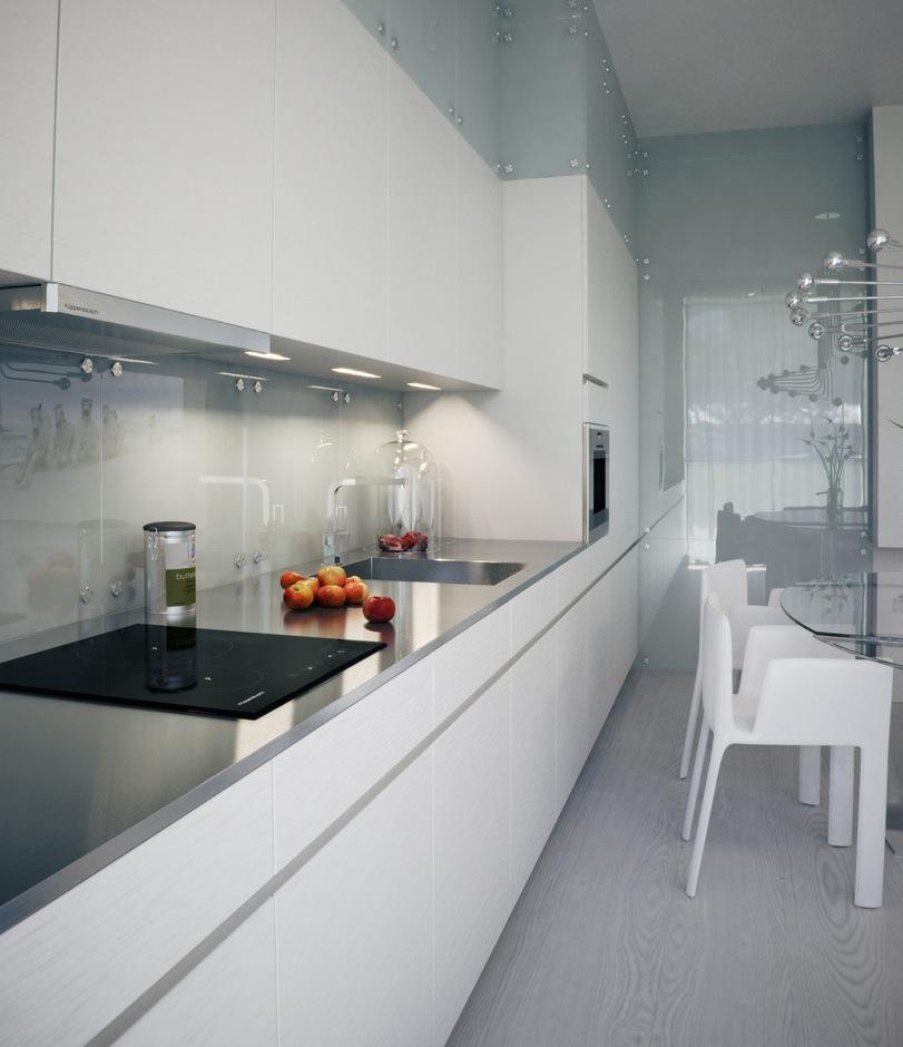 Pomysły Na Małą Wąską Kuchnię Wnętrza Wąska Sypialnia