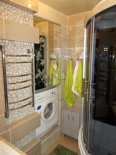 Можно ли ванну расширить за счет коридора